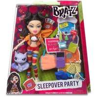 Bratz Sleepover Party Doll, Jade
