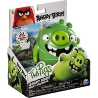 Angry Birds - Tricky Talking Pig