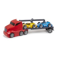 Little Tikes Magnetic Car Loader, Multi-Colored