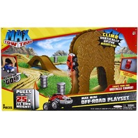 Max Tow Truck Mini Off-Road Play Set