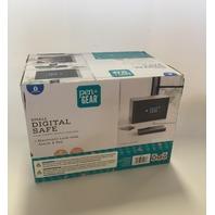 Pen  Gear Small Digital Safe Electronic Lock and Key SW-JE-5