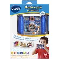 VTech Kidizoom Twist - Blue