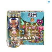 Lotta Looks Cookie Swirl Rainbow Sugar Rush Gift Set with 20  Pieces