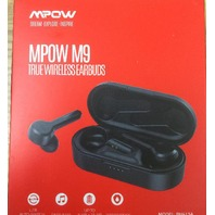 Mpow M9 True wireless earbuds