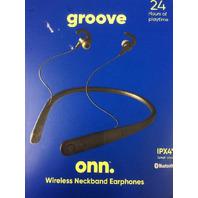 ONN. Groove IPX4