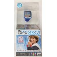 Kurio Watch Glow The Ultimate Smartwatch Built For Kids,  Blue