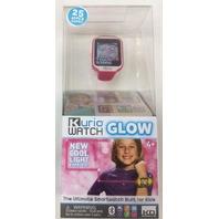 Kurio Watch Glow The Ultimate Smartwatch Built For Kids,  Pink