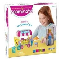 Roominate Sophie's Ice Cream Cart