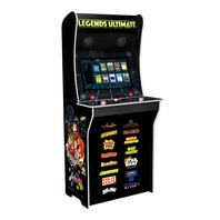 AtGames Legends Ultimate Arcade PRE-ORDER