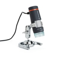 Replacement Celestron  Deluxe Handheld Digital USB Microscope And Stand