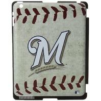 Mlb Milwaukee Brewers iPad 3 Vintage Baseball Cover