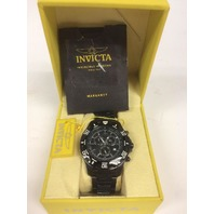 Invicta ILE6412A Men's Pro Diver Limited Edition Black