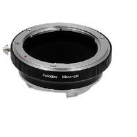 Fotodiox Nikon Lens to Leica M Adapter,