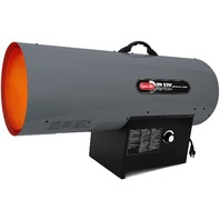 Dyna-Glo Delux RMC-FA300DGD 300,000 BTU LP Forced Air Heater