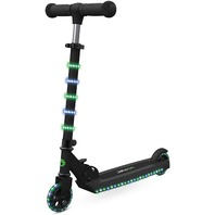 Jetson Jorbit-Bkb Orbit Light-Up Folding Kick Scooter