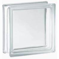 REDI2SET 10-Pack Glass Blocks (Common: 8-in H x 8-in W x 3-in D