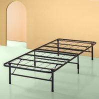 Zinus 14 Inch Smartbase Mattress Foundation Platform Bed Frame Twin XL