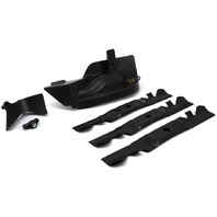 Craftsman Extreme 54 Inch Deck Riding Mower Mulch Kit-model19a30042791