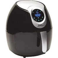 Power Air Fryer Xl 2.4Qt Black