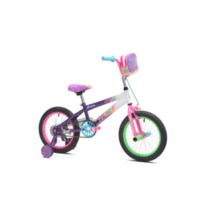 "Little Miss Matched 91601 16"" Girls Steel Bike"