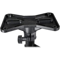 Rockville Rvssa1 Universal 35mm Mounting Tripod Pole Speaker Adapter Bracket