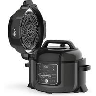Ninja Foodi 6.5 QT Pressure Cooker that Crisps Air Fryer