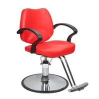 BarberPub Classic Hydraulic Barber Chair (Read)