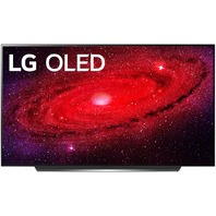 "LG Oled77cxpua Alexa Built-In Cx 77"" 4k Smart OLED TV (2020)"