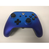 PowerA Enhanced Wired Controller for Xbox One & Windows 10 - Blue Fade