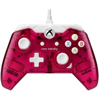 Pdp Rock Candy Wired Controller For Xbox One Cranblast