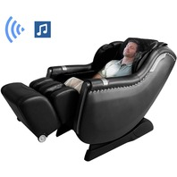 Ootori Sl-Track Massage Chair, Yoga Stretch 3d Zero Gravity Full Body (READ)