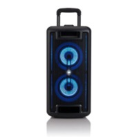 ONN Groove Large Party Speaker With LED Lighting