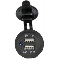 Accessory Power Outlets 84622