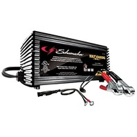 Schumacher Sc1355 1.5 Amp 6/12v Fully Automatic Battery Maintainer