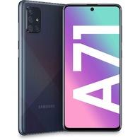 Samsung A71 Unlocked - 128 GB - Black