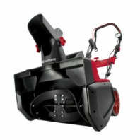 Einhell EIN-ESB21 Electric Single Stage Snow Thrower 21in 15 Amp LED Light