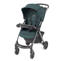 Chicco Mini Bravo Plus Stroller, Eucalyptus