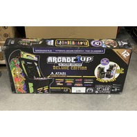 SEALED - Arcade1up 12-in-1 Deluxe Edition Arcade Machine with Riser