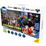 AtGames Legends Core Gaming Console