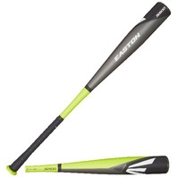 Easton BB14S500 S500-3 BBCOR Baseball Bat, Green/Grey/Black, 33-Inch/30-Ounce