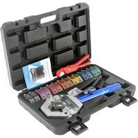 Ibosad Hydraulic Ac Hose Crimper Hydra-krimp 71500 Manual A/c (integral-blue)