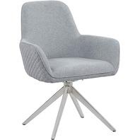 Coaster Home Furnishings Light Grey Dining Chair