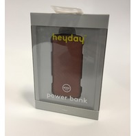 heyday 4000mAh Power Bank - Crocodile