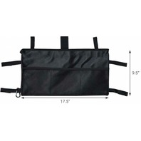 4 Pocket Walker Accessory Bag