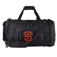 "Mlb San Francisco Giants ""Roadblock"" Duffel, 20"" X 11.5"" X 13"""