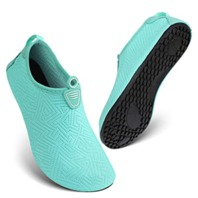 Heeta Sports Shoes - Teal