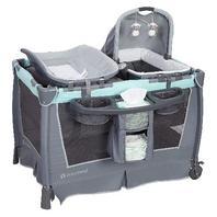 Baby Trend Retreat Nursery CenterDAMAGED CARRY BAG(PIC 4)