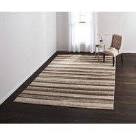 Vcny Home 9x12 Area Rug, Taupe (READ)