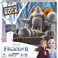 Cardinal Games Frozen2, Rumbling Rock Game For Kids And Families