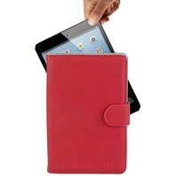 """RIVACASE 7"""" Tablet Case 3012, Red"""